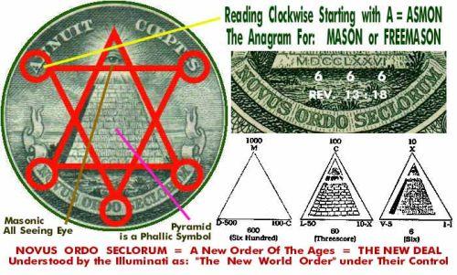 Masonic Seal