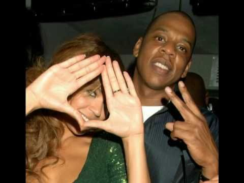 Beyonce makes Lucifer's all seeing eye with her hands. Do you think Jay Z