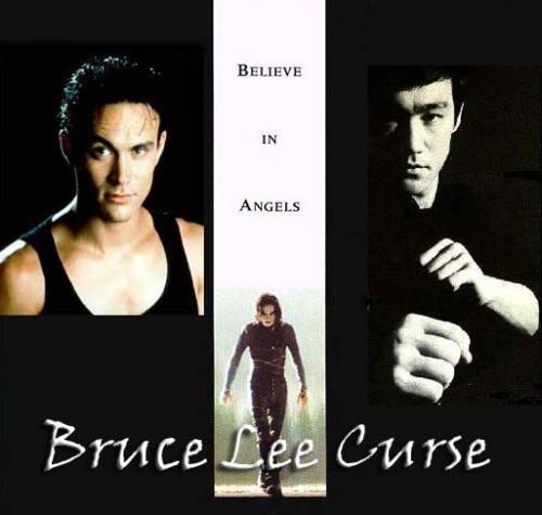 Bruce Lee Curse