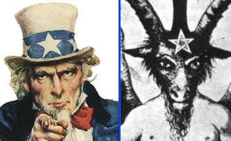 Uncle Baphomet