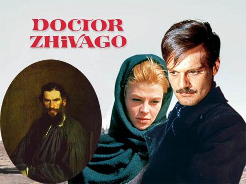 Leo Tolstoy Doctors