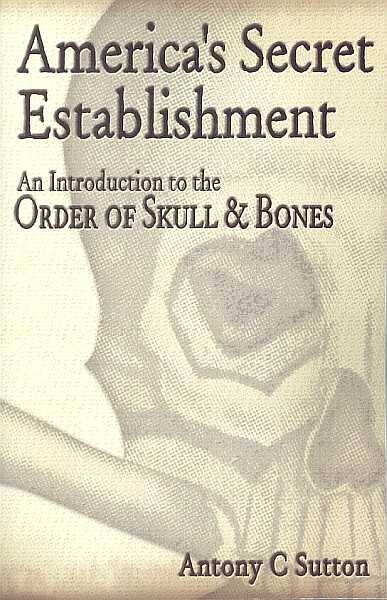 Skull & Bones Sutton