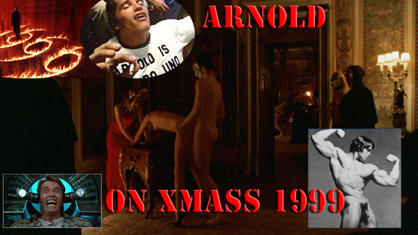 arnold orgy 1999 Little by little, the stories of the two young women emerge.