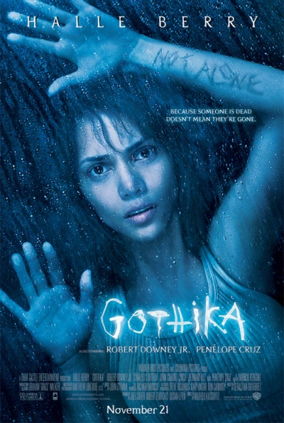 Halle Berry: Gothika
